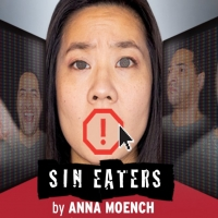 Theatre Exile's Worldwide Debut of SIN EATERS by Anna Moench Runs February 11-28 Photo