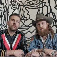 Brothers Osborne to Perform During Halftime of the Detroit Lions 80th Thanksgiving Day Classic