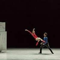 KCBallet@Home Adds On Demand Performance of Andrea Schermoly's KLEIN PERSPECTIVES Photo