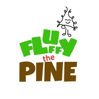 New Family Musical FLUFFY THE PINE Teaches Us About Communication Photo