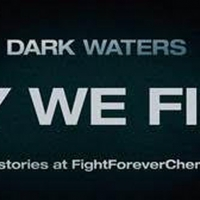 Participant's Fight Forever Chemicals Campaign & Mark Ruffalo Partner With North Carolina Enviro Orgs To Kick Off WHY WE FIGHT