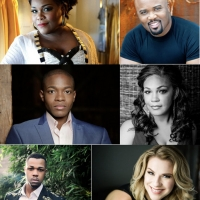 Cincinnati Opera Announces Lead Casting for CASTOR AND PATIENCE