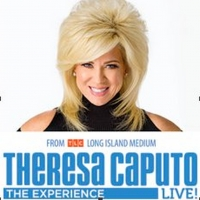 THERESA CAPUTO LIVE! THE EXPERIENCE Adds 2nd Show to Shea's Performing Arts Center Engagement
