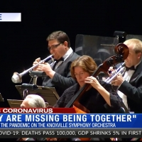 VIDEO: Knoxville Symphony Orchestra Discusses the Impact of the Pandemic