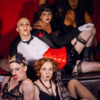 CABARET Opens September 7 At Gallery Players
