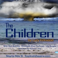 BWW Interview: Simon Levy on Directing the Los Angeles Premiere of THE CHILDREN by Lucy Ki Photo