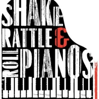 Shake Rattle & Roll Pianos Continues Ongoing Online Programming Photo