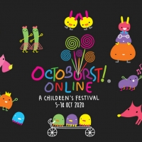 Octoburst Children's Festival Goes Online Photo