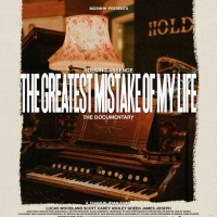 Holding Absence Premiere THE GREATEST MISTAKE OF MY LIFE Documentary Photo