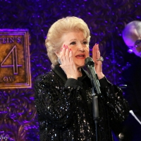 BWW Interview: Marilyn Maye of BROADWAY, THE MAYE WAY Premiering May 8th On 54 Below  Photo