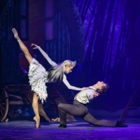 BWW Review: THE SNOW QUEEN, Theatre Royal, Glasgow Photo