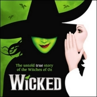 WICKED to Return to Segerstrom Center for the Arts Photo