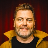 Nick Offerman Moves in with CuriosityStream for New Documentary Series Photo