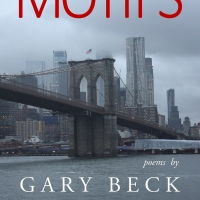 Gary Becks New Poetry Book MOTIFS Released Photo