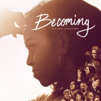 VIDEO: Netflix Shares Trailer for BECOMING, the Michelle Obama Documentary Photo