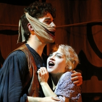 BWW Review: THE GRINNING MAN, Bristol Old Vic At Home Photo