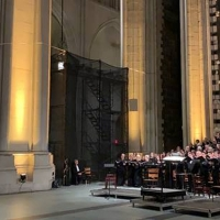 Kent Tritle's Spring 2020 Includes Bach and Brahms Masterworks and a World Premiere Photo