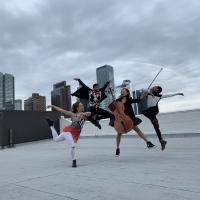 Nai-Ni Chen Dance Company Announces 2019-20 Season