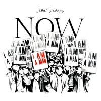 Award-Winning Recording Artist Juan Winans Releases Inspirational Single 'NOW' Photo