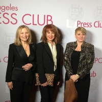 Ann-Margret and Journalistic Excellence Honored at NAEJ Awards Gala Photo