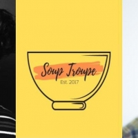 Anthony Norman and Lance Rubin Join SOUP TROUPE ONLINE! Photo