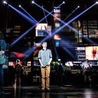 DEAR EVAN HANSEN to Step Into the Sun at Saenger Theatre