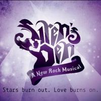 SIREN'S DEN: A ROCK MUSICAL Free Concert Announced
