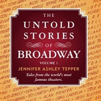 Join the BroadwayWorld Book Club with THE UNTOLD STORIES OF BROADWAY Vol. 1 and Discuss wi Photo
