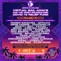 Groove Cruise Unveils 3-Day Virtual Livestream with Roger Sanchez, Gene Farris, & Mor Photo