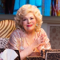 Eisemann Center Presents Renee Taylor In MY LIFE ON A DIET Photo