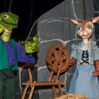 RUMPELSTILTSKIN Will Be Performed at the Great AZ Puppet Theater Beginning This Week Photo