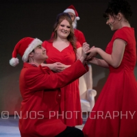 BWW Review: LEADER OF THE PACK at Shanley High Photo
