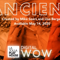 La Jolla Playhouse's Digital WOW Series Begins May 14 Photo