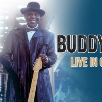 The King Center and AEG Present Buddy Guy Photo