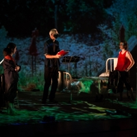 Details Announced for World Premiere of GARDEN OF VANISHED PLEASURES Photo