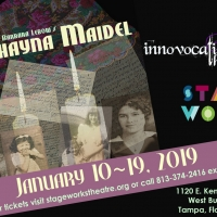 Innovocative Theatre's A SHAYNA MAIDEL Opens In January At Stageworks Theatre