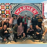 Pat Corcoran Partners With Warner Records For Emerging Rap Collective Photo
