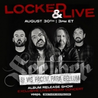 SEETHER Announces Worldwide Livestream Concert Event Photo