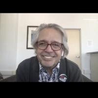 BWW TV: Luis Miranda Is Telling His Own American Tale in SIEMPRE LUIS Photo