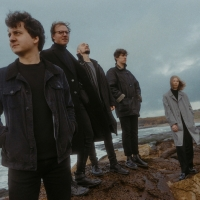 Belgian Post-Punks Whispering Sons Share New Track 'Surface' Photo
