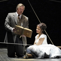 BWW Review: EURYDICE at Dorothy Chandler Pavilion Photo