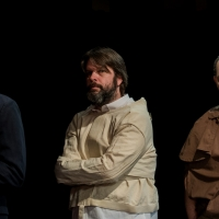 Theatre Will Return to the Hatbox in Concord in June Photo