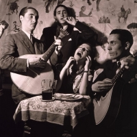 FADO - THE SADDEST MUSIC IN THE WORLD Opens At Firehall Arts Centre Next Month