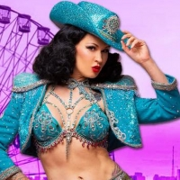 THE DALLAS BURLESQUE FESTIVAL Announces 2021 Return Photo