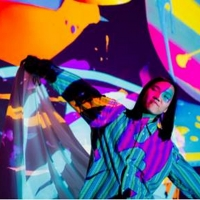 AGSA Celebrates Homegrown Talent With Teen-Exclusive Event NEO ULTRAVIOLET Photo
