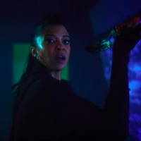 VIDEO: See Renee Elise Goldsberry in the ALTERED CARBON Season Two Trailer Video
