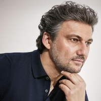 BWW Review: The Met's Back, with a Live Concert Series Kicked Off by Jonas Kaufmann Photo