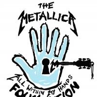 Metallica Pledges 750K Towards Wildfire Relief Efforts Photo