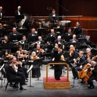 "New Jersey Symphony Orchestra Announces 2021�""22 Season Photo"