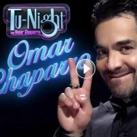 EstrellaTV Renews Prime Time Talk Series TU-NIGHT CON OMAR CHAPARRO Photo